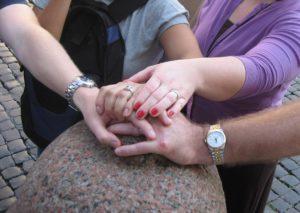 Fællesånd i foreningen