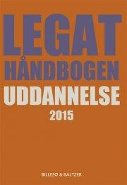 Legathåndbogen 2015