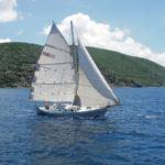 Kan man få tilskud til renovering og sejlads med en træbåd?