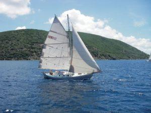 Tilskud til træbåd