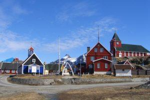 Fonde der støtter projekter på Grønland