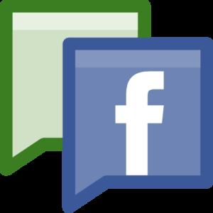 Facebook side
