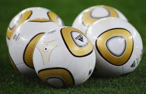 Billige fodbolde