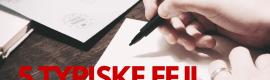 5 typiske fejl som ansøgere begår
